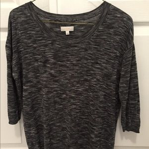 Wilfred light knit top - Small